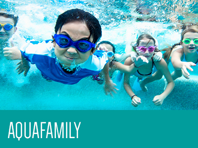 Aquafamily