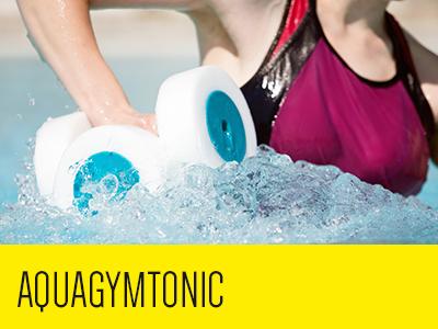 Aquagymtonic