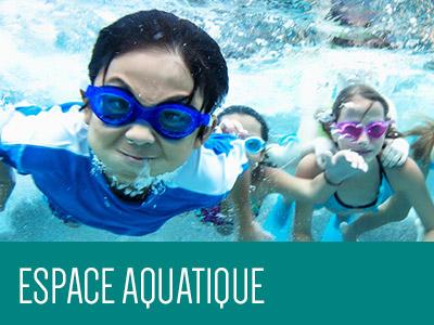 Espace aquatique